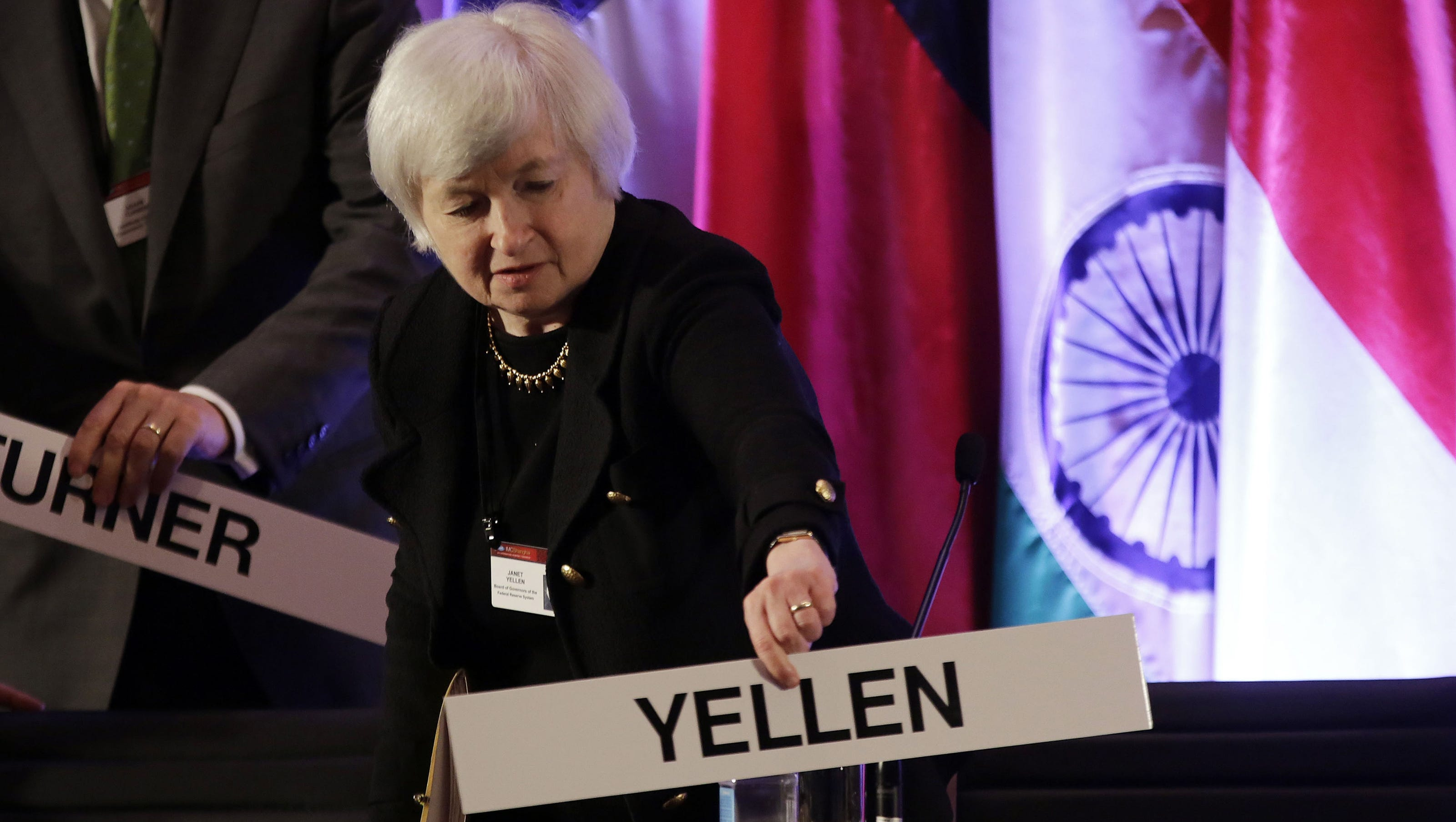 obama to nominate yellen for fed chair obama to nominate yellen for fed chair