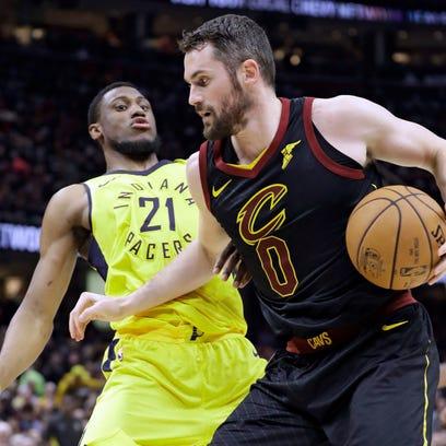 Pacers plot major splash in free agency to vault them forward for 2018-19 season
