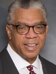 Democrat Bill Cobbs, a retired Xerox executive, is running for govenror