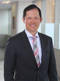 Dean Lin