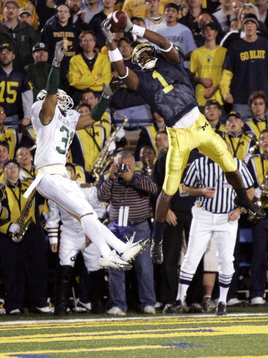 release date: e082b cb6af 10 years ago, Michigan's comeback for the ages