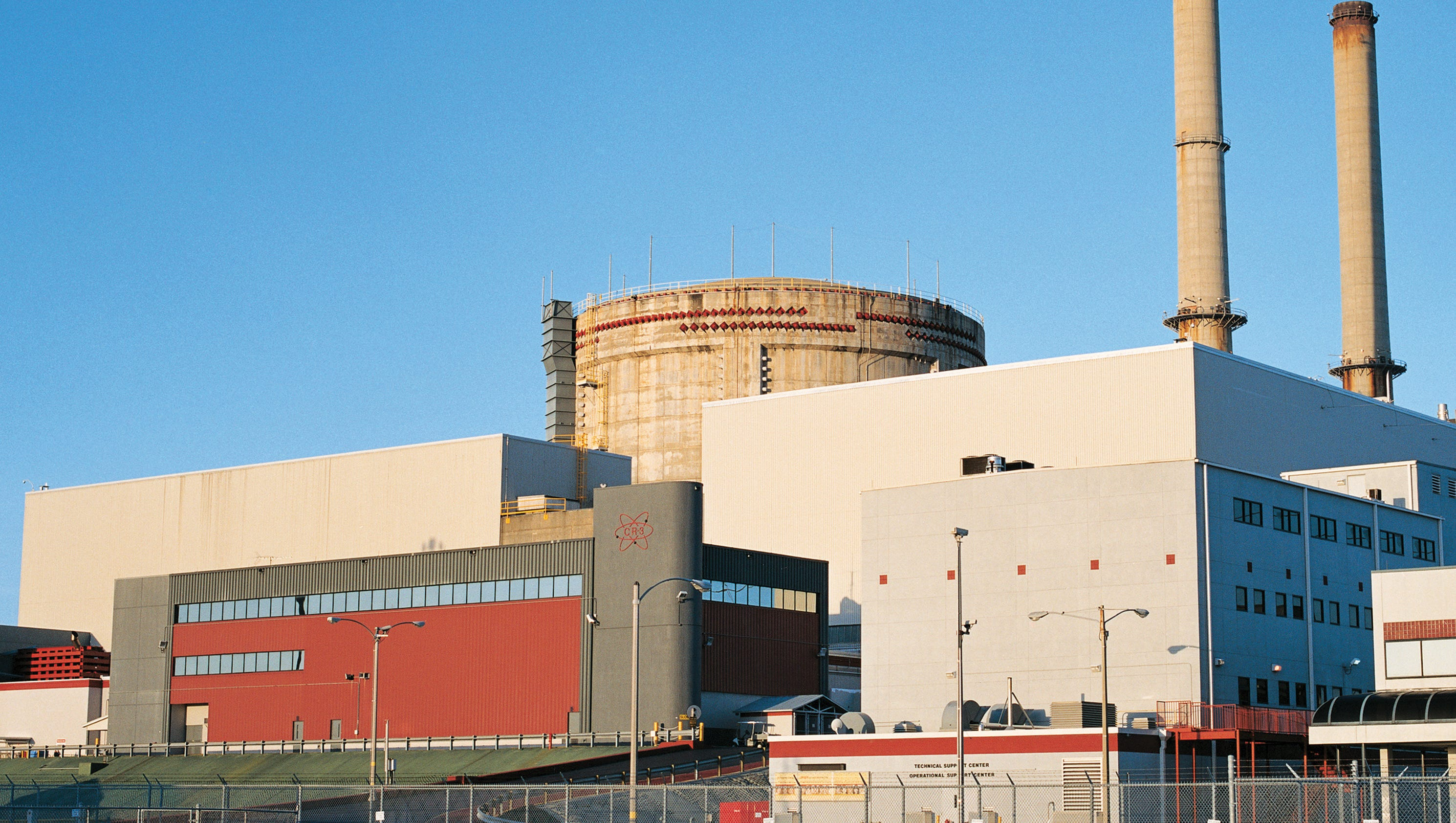 Crystal River Nuclear Plant troubles sapped jobs tax base
