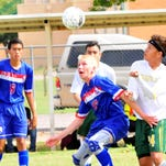 The Las Cruces boys soccer team will have a new coach this fall. Former Bulldawgs standout Ivan Esparza replaced Erik Tuchfarber.
