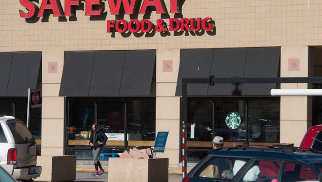 Safeway on Tuesday announced plans to close its downtown Fort Collins location on Feb. 18.