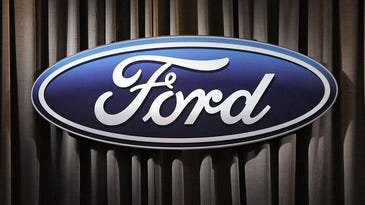 Ford partners to grow presence in India