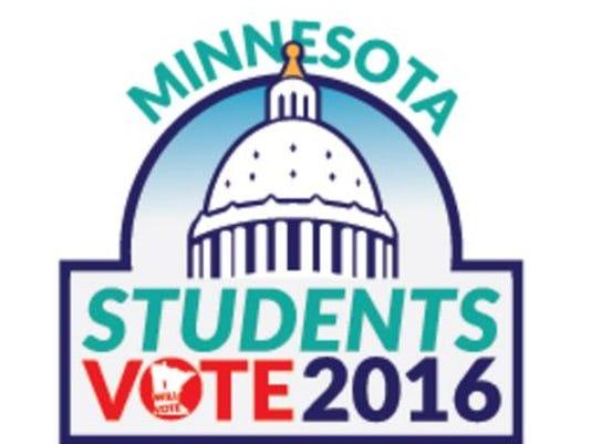 Students Vote 2016