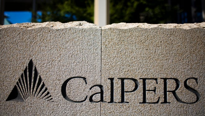 CalPERS is the nation's largest public pension fund.