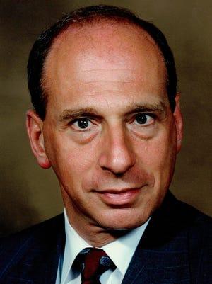Peter Rheinstein, M.D., Guest columnist