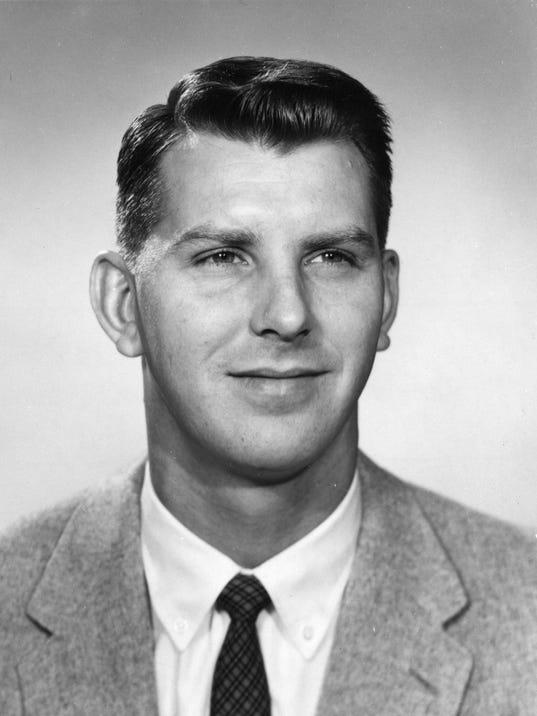 Dick Deschaine Green Bay Packes