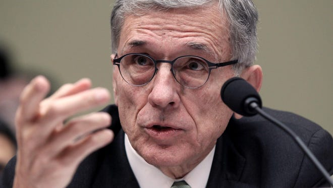 A proposed cable-box plan is the latest set of rules over which FCC Chairman Tom Wheeler has tangled with the cable industry in recent years.