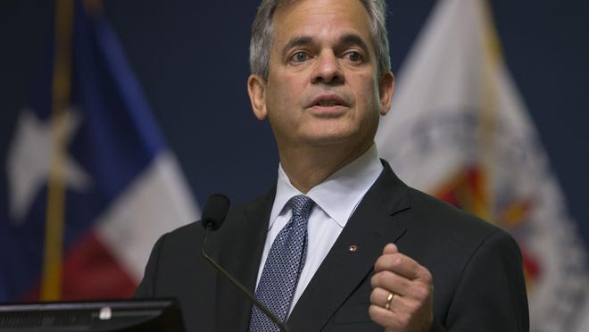 Austin Mayor Steve Adler has issued a new coronavirus order prohibiting social gatherings of more than 10 people.