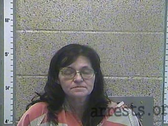 Lisa Hardy-Cook