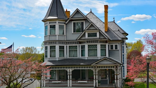 The Victorian House Museum in Millersburg will have public hours Saturday and Sunday from 1-4 p.m.