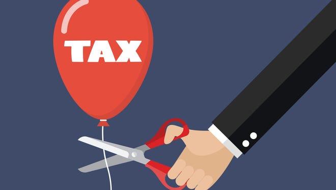 Arizona Legislature appears headed toward yet another massive tax cut.