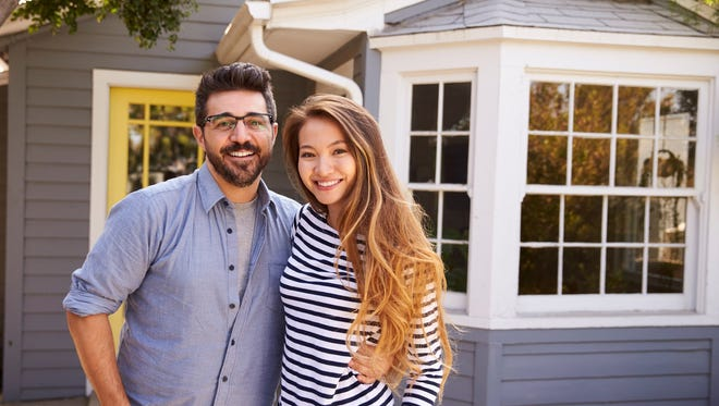 If you've got a vision for the home of your dreams, there are numerous options to achieve it, but you should consider each carefully.