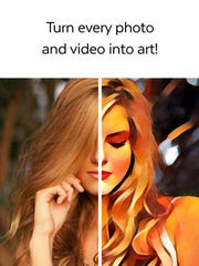 Spice up your photos and videos with amazing filters.