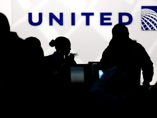 AP Earns United