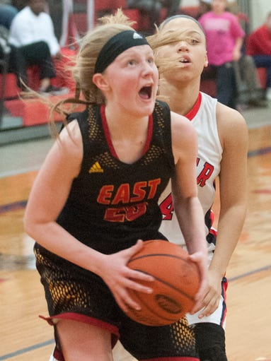 single women in east butler Butler, who averages about eight runs per contest, was held to just two in this one  much credit goes to eastern's defense and the pitching of.