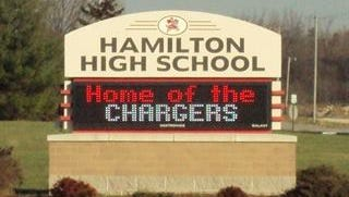 Don't miss the Hamilton High School reunion on Saturday, August 13.