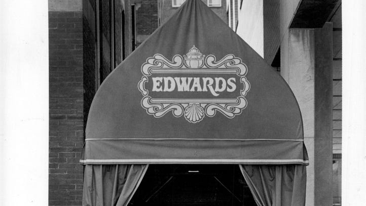 Whatever Happened to ... Edwards Restaurant?