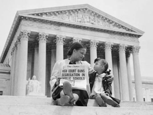 The Brown v. Board of Education Decision 60 Years Later