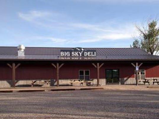 Big Sky Deli