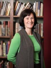Mary Finucane