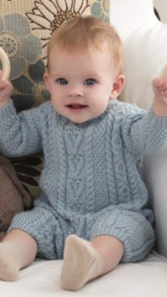 Knitting Essentials For Baby : Book review quot quick knit baby essentials
