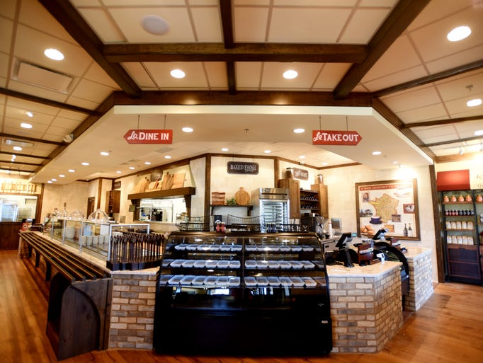La Madeleine French Bakery and Café will open to the