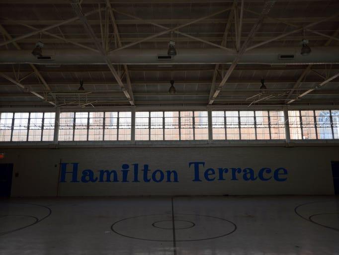History threatened in shreveport for Terrace school