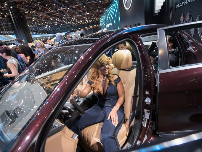 2017 charity preview cars and stars for Mercedes benz west bloomfield