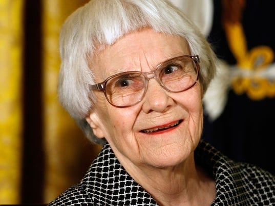 FILE: Harper Lee to Publish Second Book