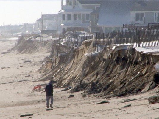 ASB 0126 Beach erosion assessment