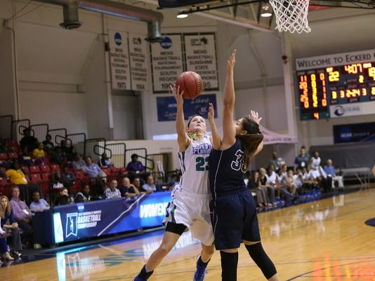 UWF Women's Basketball