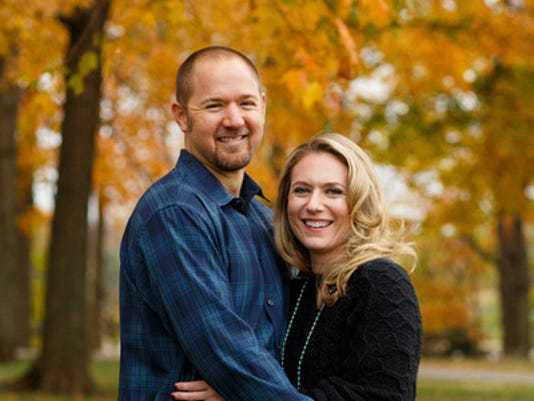 Weddings: Jessica Buckley & Christopher Dale