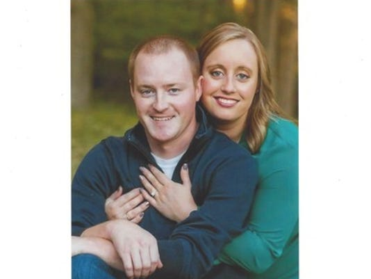 Engagements: Abigail J Kettler & Michael R Freese