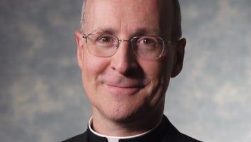 Rev. James Martin's Lenten talk moved from Hunterdon parish after online protest