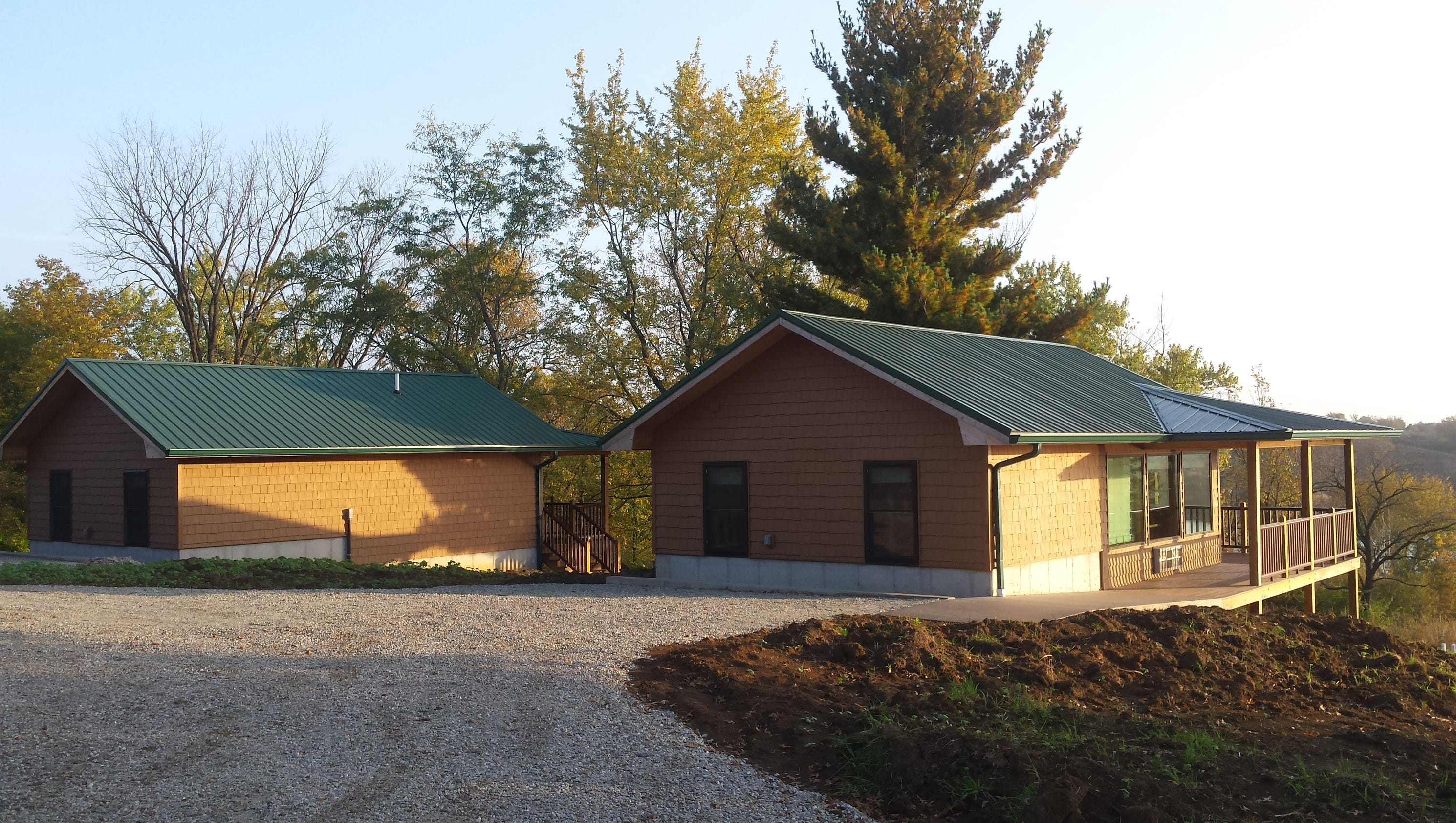 harpers pin lodge iowa rentals in rent ferry cedar vacation valley cabins to