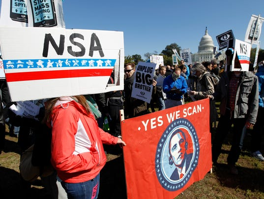 common ground nsa