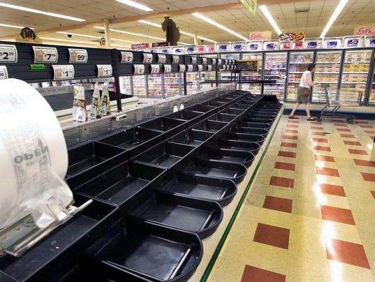 AP Supermarket Feud