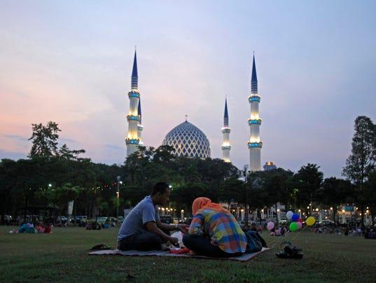 sunset-meal-ramadan
