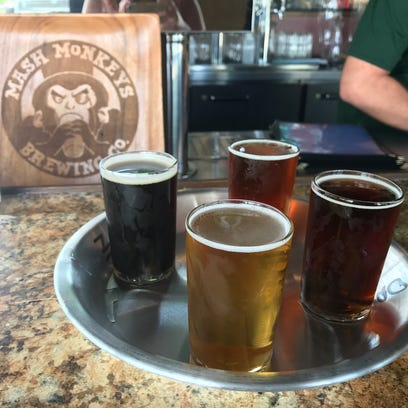 Food and beer pairing, tropical fruit festival, '50s rock concerts top events this weekend