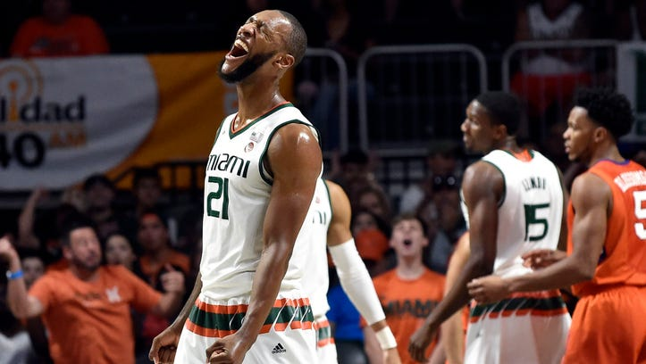 Bubble Watch: Winners and losers among NCAA tournament fringe teams