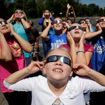 Eclipse viewing: Unlimited access to stories at eveningsun.com through Monday