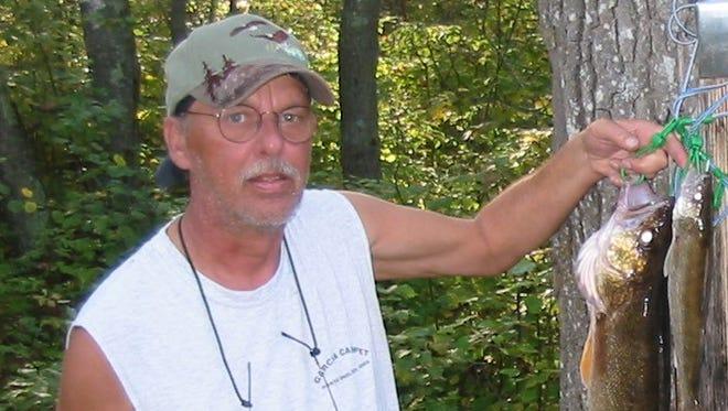 Larry Shaull, 64