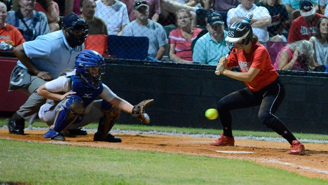 South Side takes on Lexington in a District 14-AA contest on Thursday.