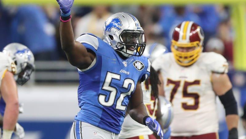Detroit Lions roster cuts tracker: Brad Kaaya, Antwione