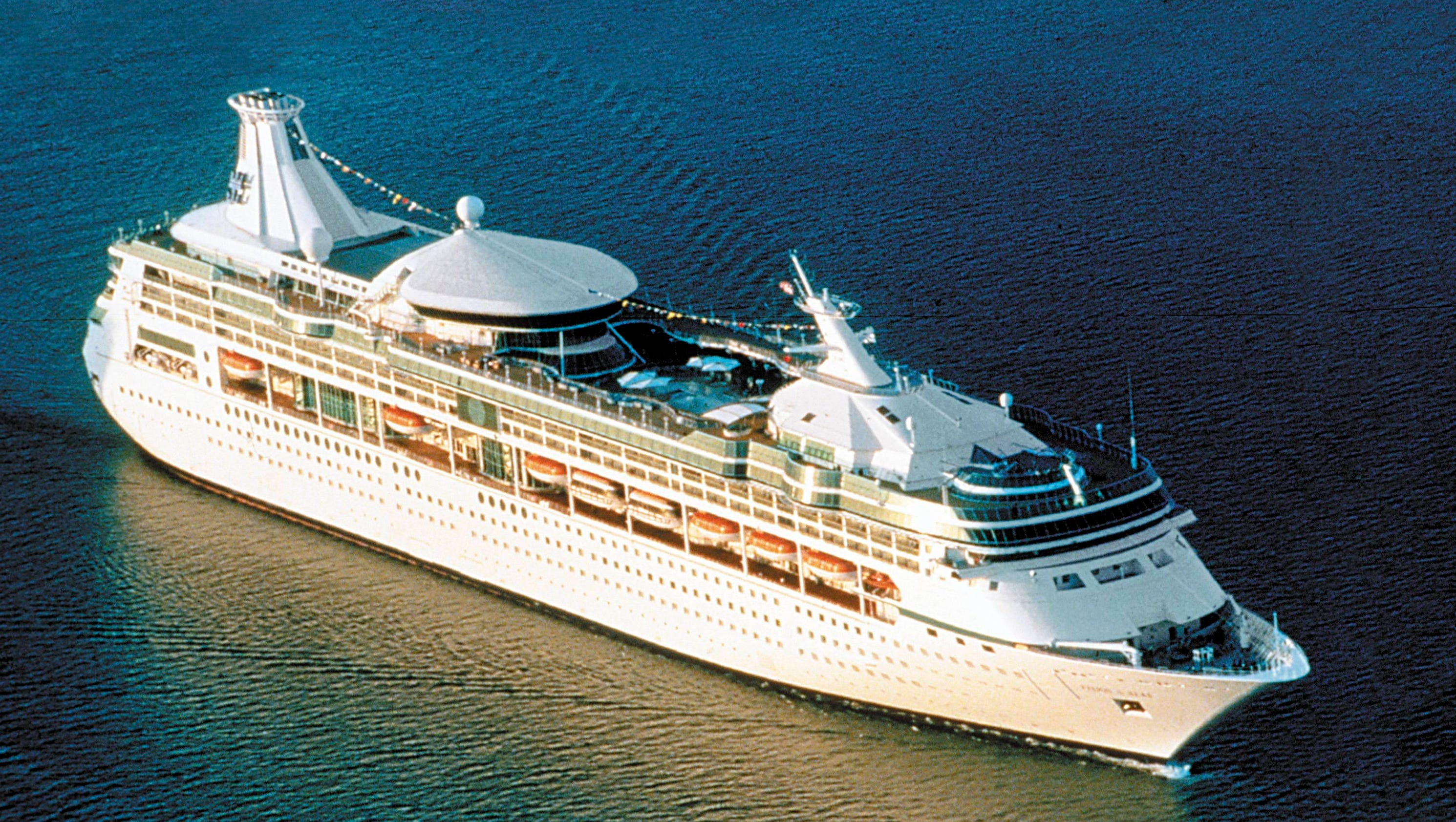 Royal Caribbean Cruises From New Orleans To Resume On