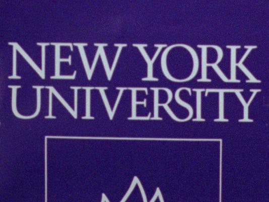 AP NYU SCHOOL OF LAW A $N USA NY