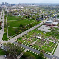 How fresh cucumbers, spinach are transforming impoverished Milwaukee neighborhoods